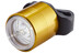 Lezyne Femto Drive Front Framlampa guld